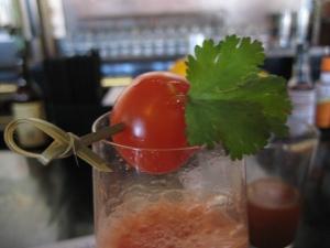 mezcal tomato